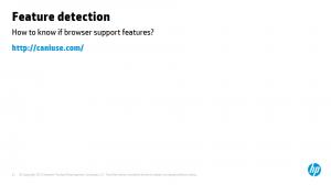 טקטיקות לטיפול ב-Cross browsers issues